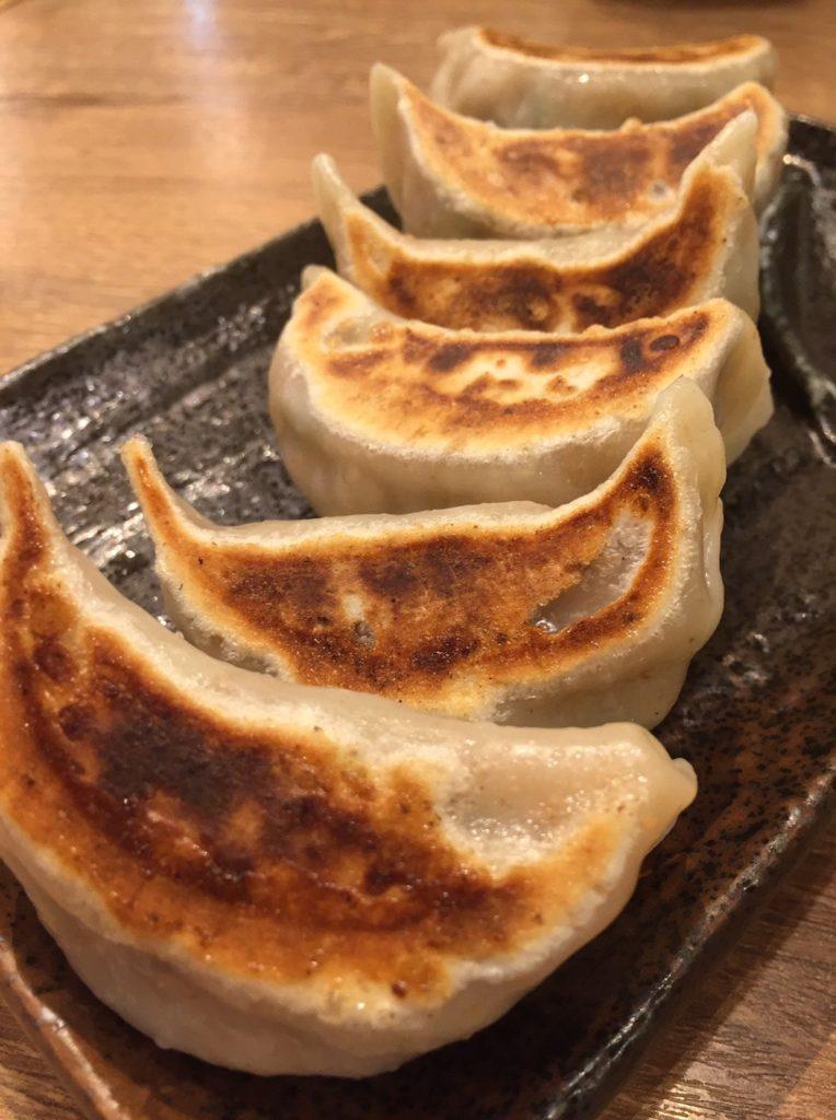 肉汁餃子製作所ダンダダン酒場 肉汁焼餃子2