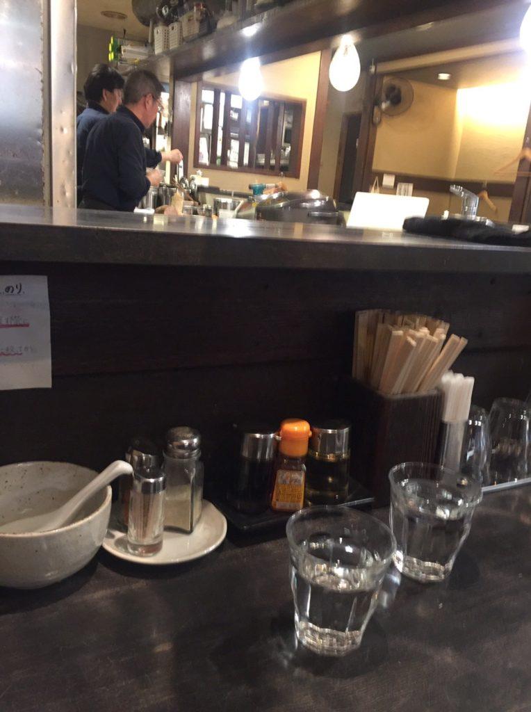 麺や そめいよしの 西荻窪店3