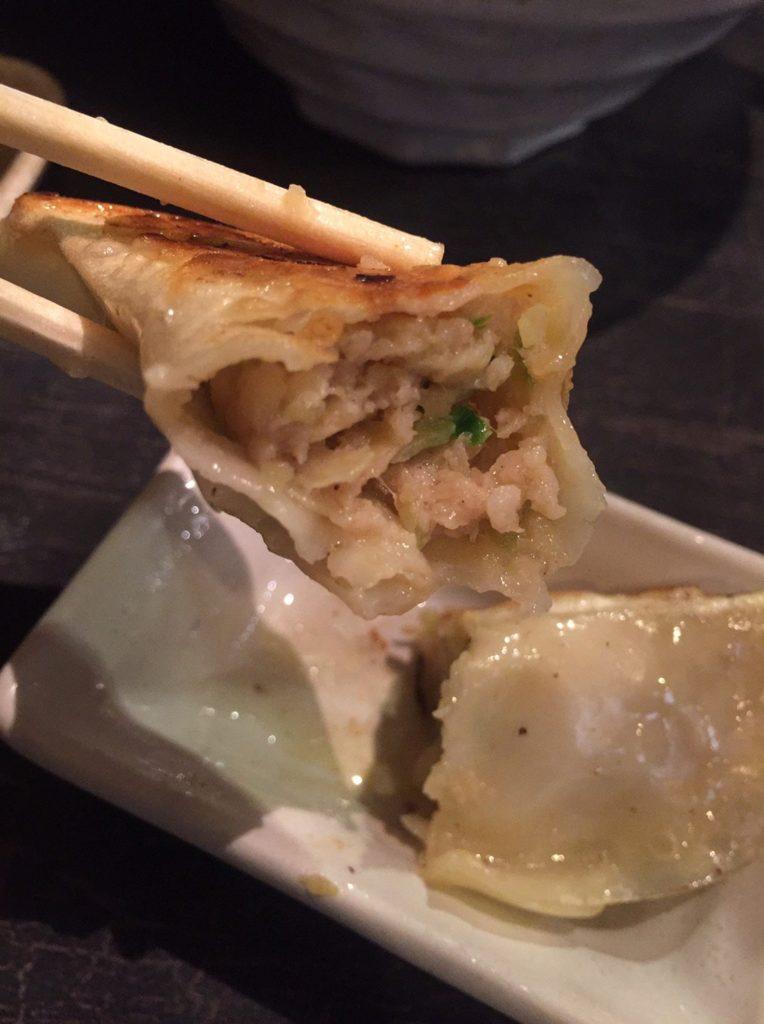 麺や そめいよしの 西荻窪店 焼き餃子5